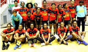 1.º de Agosto conquista Taça dos Clubes Campeões de África de andebol