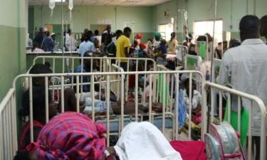 Dengue faz três mortos em 22 dias
