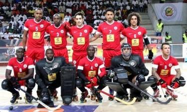 Falta de condições adia campeonato Africano das Nações