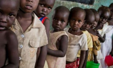 Fórum analisa nutrição em África