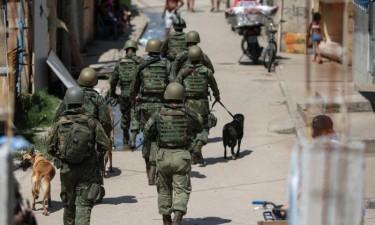 Intervenção militar faz quase mil mortos no Rio de Janeiro