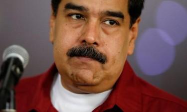 Nicolas Maduro condenado a 18 anos de prisão