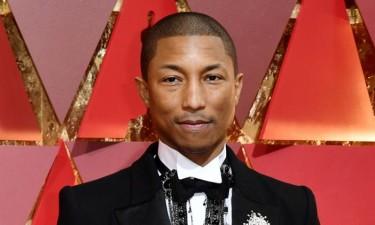 Pharrel Williams vai processar Trump