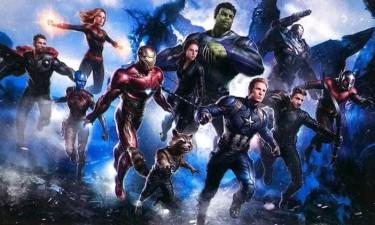 'Vingadores 4' em 2019
