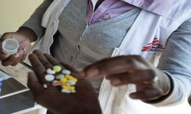 Hospital Sanatório regista mais de mil casos de tuberculose