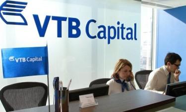 Grupo VTB transfere por engano 10,5 mil milhões de euros à RCA
