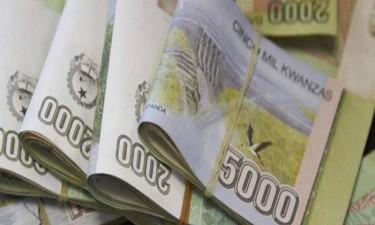 Ajudas de custo 'esticam' para 33 mil kwanzas