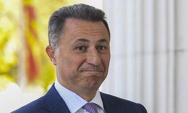Detido ex-primeiro-ministro por uso de Mercedes de 600 mil euros