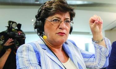 Eurodeputada crítica Portugal
