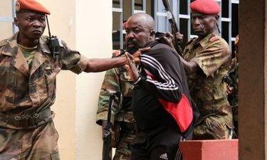 Ex-líder de milícia vai ser julgado por Tribunal Penal Internacional