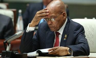 Ex-ministro acusa governo de Zuma de ter permitido a corrupção