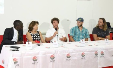 FADEN promove turismo desportivo