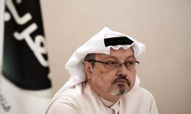 Filhos de Khashoggi pedem restos mortais do pai