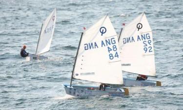 Ilha de Luanda acolhe torneio de regata