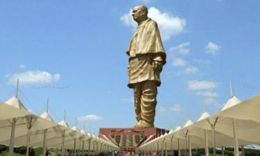Inaugurada maior estátua do mundo