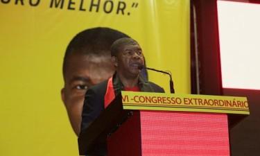 """João Lourenço: """"quem deseja instabilidade está a mexer com segurança nacional em Angola"""""""