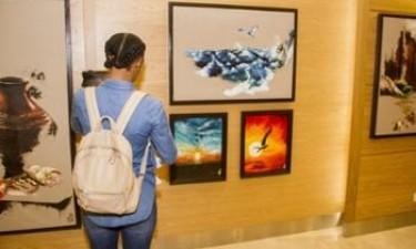 'Marcas de Angola' em exposição no Brasil
