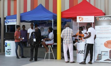 MININT realiza 7.ª Feira de Segurança Electrónica