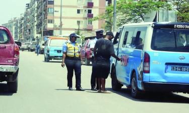 'Operação Resgate', um 'tsunami' em Luanda