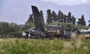 Queda de helicóptero do exército mata 25 pessoas