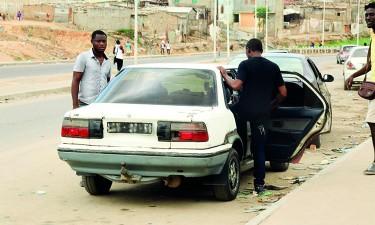 Taxistas com dificuldades para se legalizarem