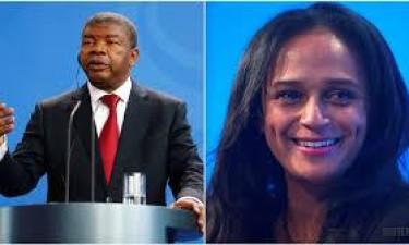 Isabel dos Santos não se sente vítima dos 'ataques' de João Lourenço