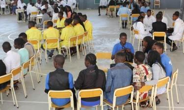 Namibe vence fase nacional