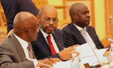 Governo anuncia revisão do OGE de 2019