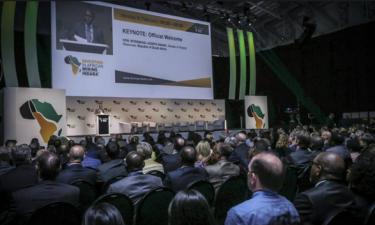 Angola participa em conferência internacional de minas
