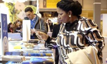 Angola participa em feira do turismo de Madrid