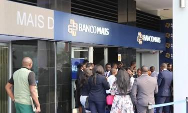 Banco Mais abstém-se do processo de devolução de depósitos