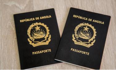 Emissão de passaportes passa a custar 30.500 kwanzas