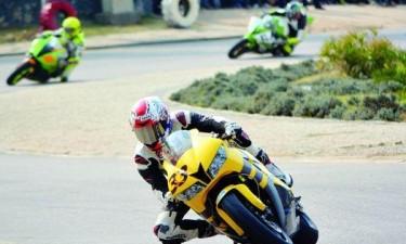 Desportos motorizados reúne praticantes