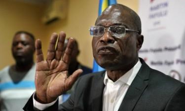 Fayulu vai contestar resultados das eleições presidenciais em tribunal