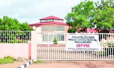 Instituto Superior Politécnico Privado de Menongue abre 3 cursos ilegais