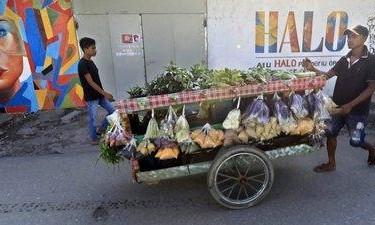 Insegurança alimentar aumenta em Timor-Leste