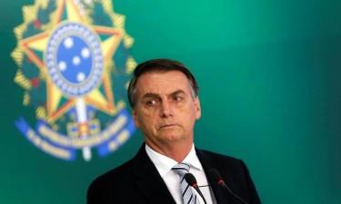 Jair Bolsonaro é empossado hoje