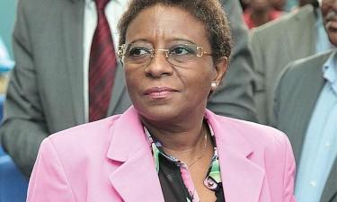 Ministra do Ensino Superior participa em Fórum Mundial de Educação