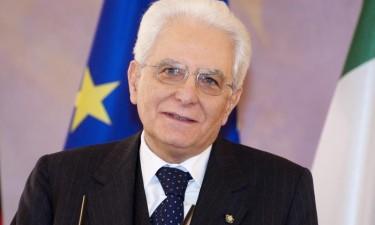 Presidente da Itália em visita de Estado a Angola