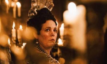 'Roma' e 'A Favorita' lideram nomeações para os Óscares