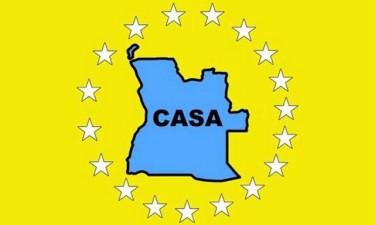 Secretário da CASA em Benguela deixa coligação