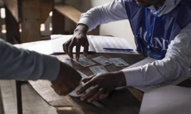 UA quer suspender anúncio de resultados definitivos na RDC