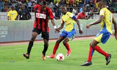 Equipas de Luanda dominam a competição