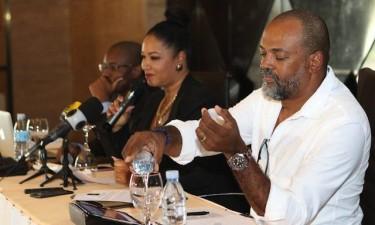 Globos de Ouro Angola premeia literatura