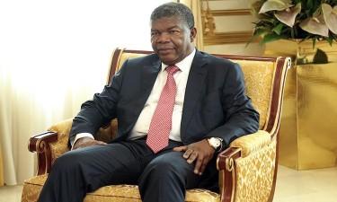"""João Lourenço garante que """"não há fome em Angola"""""""