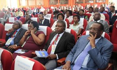Namibe realiza 'Fórum Económico' pelo 2º ano consecutivo