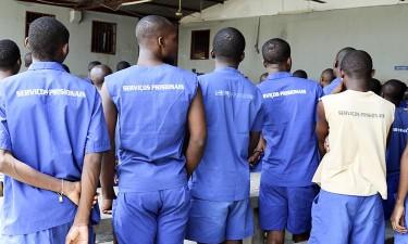 Dois mil com excesso de prisão preventiva