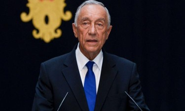 Presidente português chega hoje a Luanda