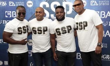 SSP regressa ao palco para celebrar dia da paz
