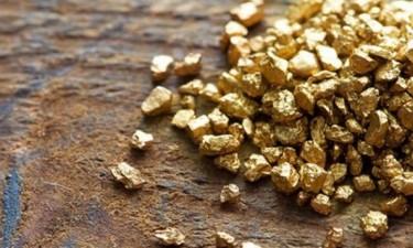 Angola inicia exploração de quatro minas de ouro